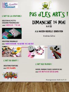 Ateliers pas d'LES ARTS2017.VF(1)