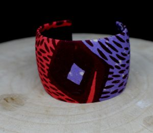 Bracelet_femme_tendance_pagne _wax